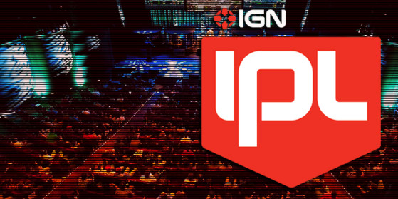 IGN Pro League 5 - 03/12/2012