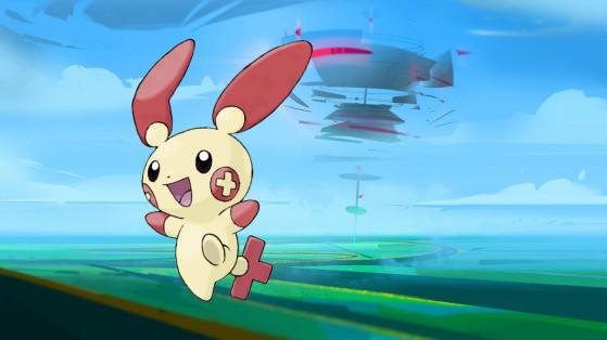 Posipi Pokedex Pokemon Go Millenium