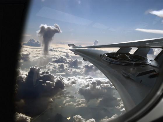 Les propulseurs VTOL sur les ailes - Star Citizen
