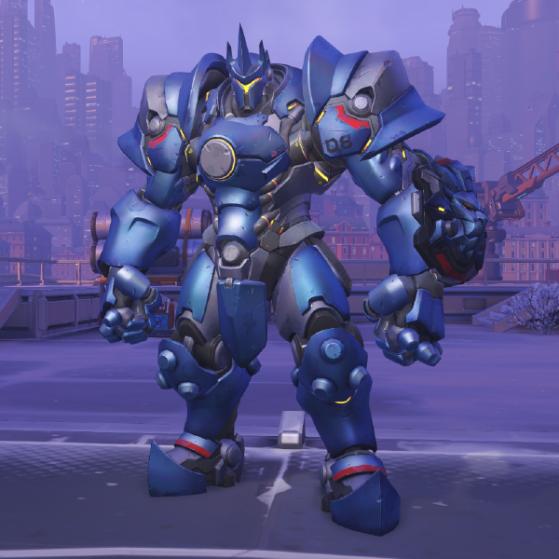 Cobalt - Overwatch