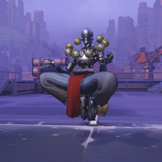 Air - Overwatch