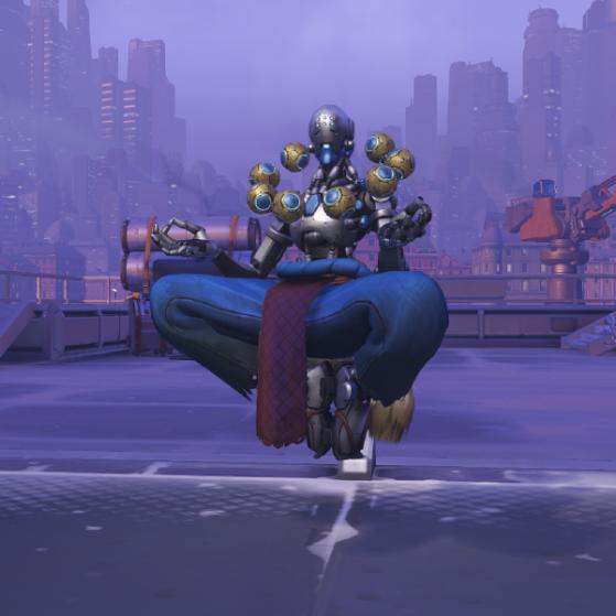 Eau - Overwatch