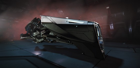Image concept - Star Citizen
