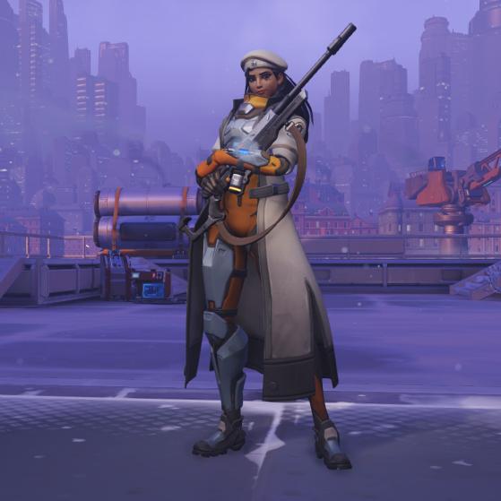 Horus - Overwatch