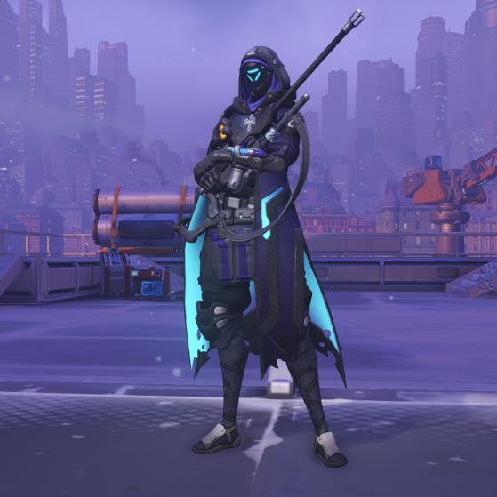 Nuhas - Overwatch