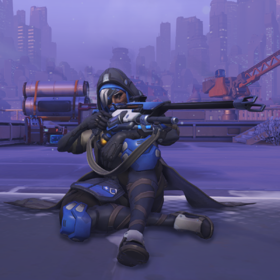 Assise - Overwatch