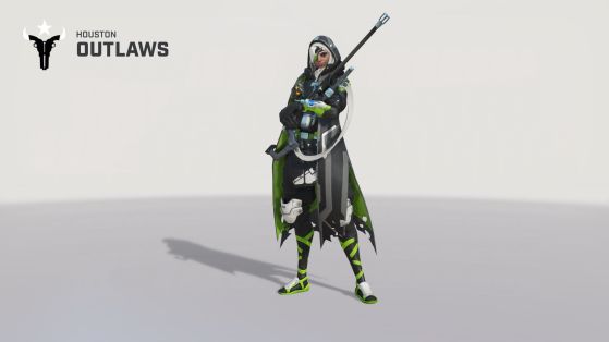 Houston Outlaws - Overwatch