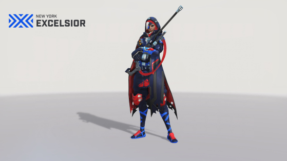 New York Excelsior - Overwatch