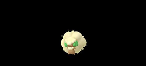 Farfaduvet normal - Pokemon GO