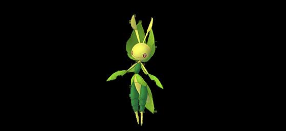 Manternel normal - Pokemon GO