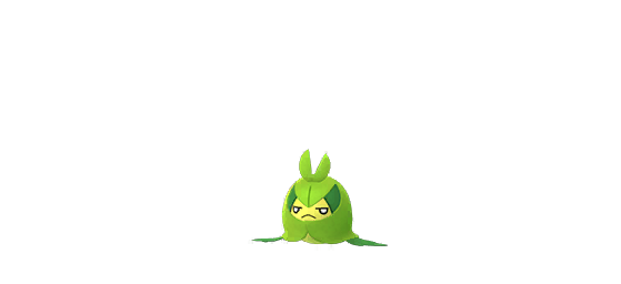 Couverdure normal - Pokemon GO