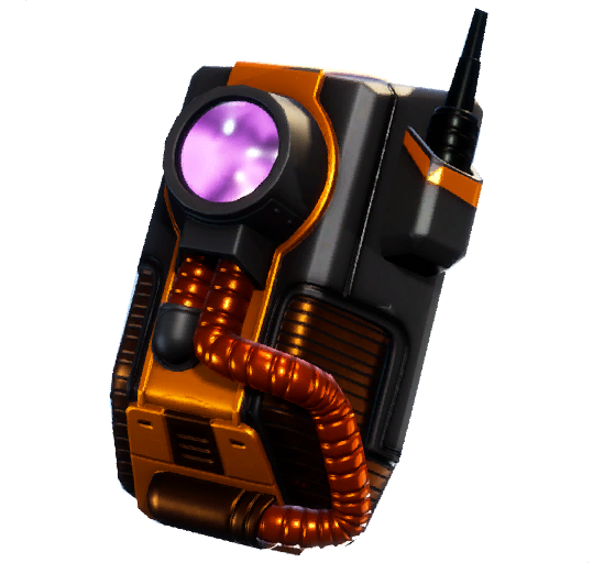 Accessoire de dos - Fortnite : Battle royale